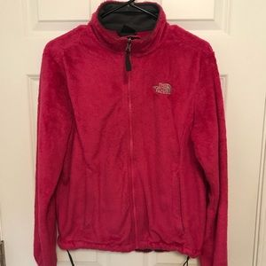Women's North Face Thermal